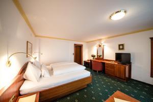 Hotel Kristall, Hotely  Sankt Anton am Arlberg - big - 25