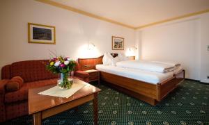 Hotel Kristall, Hotely  Sankt Anton am Arlberg - big - 26