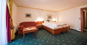 Hotel Kristall, Hotely  Sankt Anton am Arlberg - big - 27
