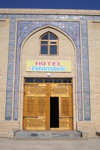 Islambek Hotel, Szállodák  Khiva - big - 36