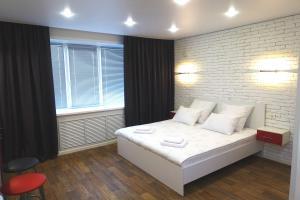 KvartHaus, Aparthotels  Tolyatti - big - 26
