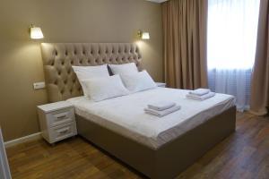 КвартХаус, Апарт-отели  Тольятти - big - 14