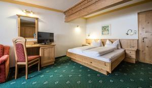 Hotel Kristall, Hotely  Sankt Anton am Arlberg - big - 29
