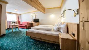Hotel Kristall, Hotely  Sankt Anton am Arlberg - big - 31