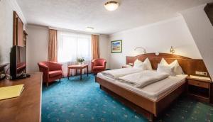 Hotel Kristall, Hotely  Sankt Anton am Arlberg - big - 34