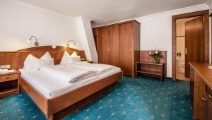 Hotel Kristall, Hotely  Sankt Anton am Arlberg - big - 35