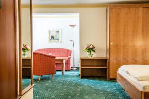 Hotel Kristall, Hotely  Sankt Anton am Arlberg - big - 36