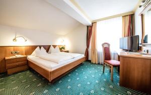Hotel Kristall, Hotely  Sankt Anton am Arlberg - big - 37