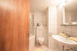 Hotel Kristall, Hotely  Sankt Anton am Arlberg - big - 38