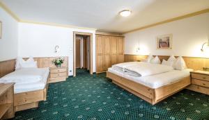 Hotel Kristall, Hotely  Sankt Anton am Arlberg - big - 43