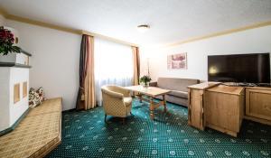Hotel Kristall, Hotely  Sankt Anton am Arlberg - big - 44