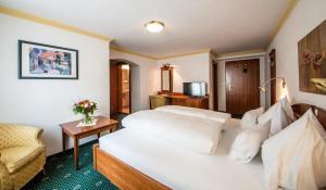 Hotel Kristall, Hotely  Sankt Anton am Arlberg - big - 46