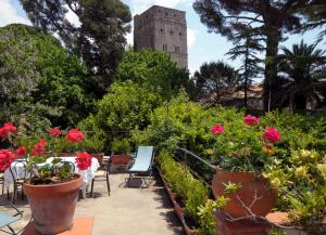 Casa Vacanze Vittoria, Aparthotels  Ravello - big - 7