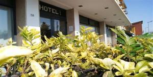 Hotel Resi Dep.