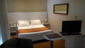 Hotel Michelangelo, Szállodák  Milano Marittima - big - 22