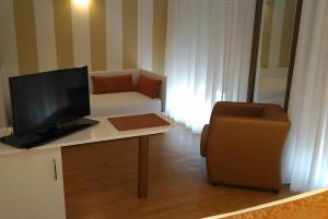Hotel Michelangelo, Отели  Морской Милан - big - 21