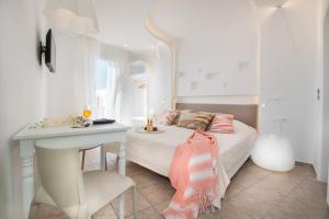 Spiros, Aparthotely  Naxos Chora - big - 59