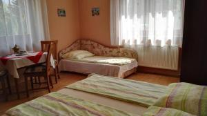 Ágnes Vendégház, Apartmány  Gyula - big - 7