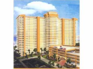 Treasure Island 1912 PCB Condo, Apartmány  Panama City Beach - big - 25
