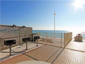 Treasure Island 1912 PCB Condo, Apartmány  Panama City Beach - big - 17