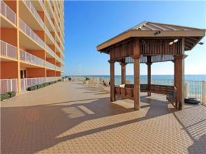 Treasure Island 1912 PCB Condo, Apartmány  Panama City Beach - big - 15