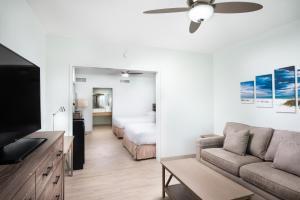 Hilton Daytona Beach Resort, Resorts  Daytona Beach - big - 20