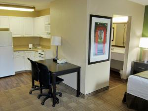 Extended Stay America - Boston - Westborough - East Main Street, Szállodák  Westborough - big - 11