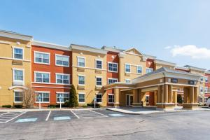 Extended Stay America - Boston - Westborough - East Main Street, Szállodák  Westborough - big - 1