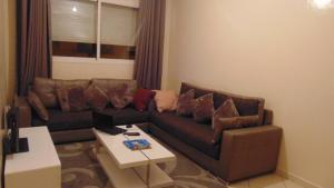 Suite Apartment Fawzi, Appartamenti  Agadir - big - 21