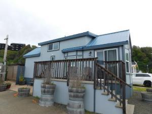 Captain Jack's, Ferienhäuser  Fort Bragg - big - 29