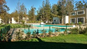 Bosque del Algarrobo Apartment