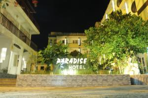 Paradise Hotel, Hotels  Hoi An - big - 57
