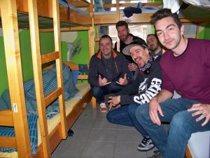 Yo Ho Hostel, Hostels  Varna City - big - 11