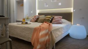 Spiros, Apartmanhotelek  Náxosz - big - 164
