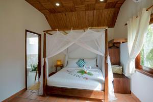 Thanh Kieu Beach Resort, Rezorty  Phu Quoc - big - 20