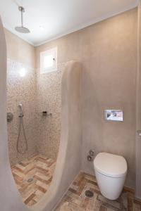 Spiros, Apartmanhotelek  Náxosz - big - 61