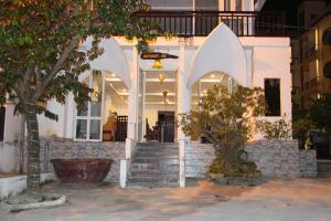 Paradise Hotel, Hotels  Hoi An - big - 58