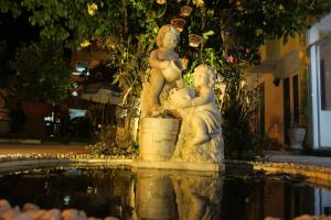 Paradise Hotel, Hotels  Hoi An - big - 38