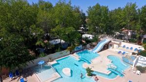 Les Jardins de Tivoli, Campingplätze  Le Grau-du-Roi - big - 34