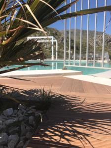 Antica Cascina Del Golfo, Hotels  Scopello - big - 150