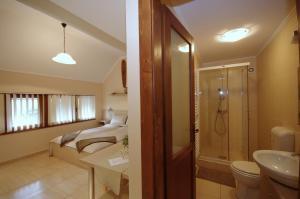 4 ÁSZ Deluxe Apartman, Ferienwohnungen  Gyula - big - 36