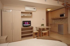 4 ÁSZ Deluxe Apartman, Ferienwohnungen  Gyula - big - 55