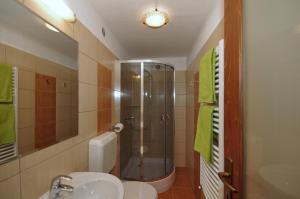 4 ÁSZ Deluxe Apartman, Ferienwohnungen  Gyula - big - 52