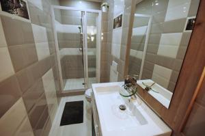 4 ÁSZ Deluxe Apartman, Ferienwohnungen  Gyula - big - 37