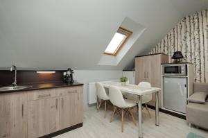 4 ÁSZ Deluxe Apartman, Ferienwohnungen  Gyula - big - 29