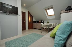 4 ÁSZ Deluxe Apartman, Ferienwohnungen  Gyula - big - 30