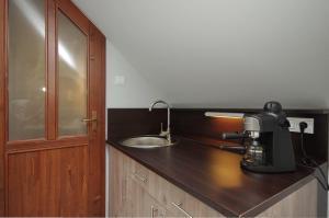 4 ÁSZ Deluxe Apartman, Ferienwohnungen  Gyula - big - 25