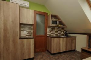 4 ÁSZ Deluxe Apartman, Ferienwohnungen  Gyula - big - 26