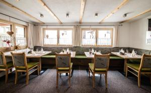 Hotel Kristall, Hotely  Sankt Anton am Arlberg - big - 50