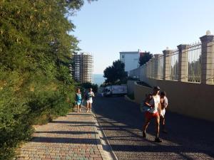 Apartments in Arcadia with Sea View, Ferienwohnungen  Odessa - big - 36